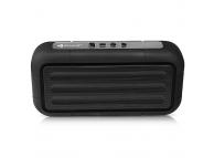 Boxa Bluetooth Kisonli S3, USB, SD, FM, Neagra, Blister
