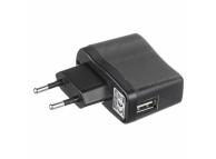 Incarcator Retea USB MaxCom UT-090E-5005, 1 X USB, Negru, Bulk