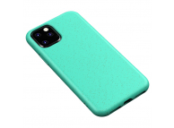 Husa TPU OEM Starry Series pentru Apple iPhone 11, Vernil, Bulk