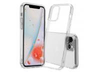 Husa TPU Nevox pentru Apple iPhone 12 Pro Max, StyleShell FLEXSHOCK, Transparenta, Blister