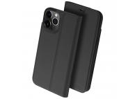 Husa Poliuretan - TPU Nevox VARIO SERIES pentru Apple iPhone 12 Pro Max, Gri, Blister