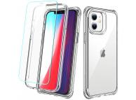 Husa TPU ESR Alliance pentru Apple iPhone 12 mini, Transparenta