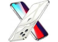 Husa TPU ESR Project Zero pentru Apple iPhone 12 Pro Max, Transparenta, Blister