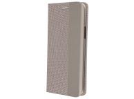Husa Poliuretan - TPU OEM Smart Senso pentru Samsung Galaxy A20e, Aurie, Bulk