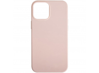 Husa TPU UNIQ Lino pentru Apple iPhone 12 / Apple iPhone 12 Pro, Roz