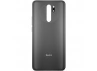 Capac Baterie Xiaomi Redmi 9, Negru