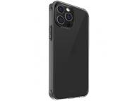 Husa TPU UNIQ Air Fender pentru Apple iPhone 12 / Apple iPhone 12 Pro, AirShock, Gri