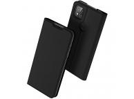 Husa Poliuretan DUX DUCIS Skin Pro pentru Xiaomi Redmi 9C, Neagra