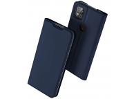 Husa Poliuretan DUX DUCIS Skin Pro pentru Xiaomi Redmi 9C, Bleumarin