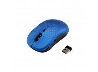 Mouse Wireless SBOX WM-106BL, 4D, Albastru, Blister
