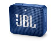 Boxa Portabila Bluetooth JBL GO 2, Albastra, Blister JBL-GO-2-SPKR