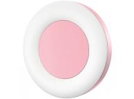 Lampa LED Baseus Lovely Fill, pentru SELFIE STICK, Roz, Blister