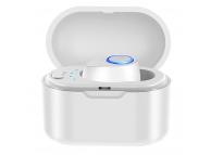 Handsfree Casca Bluetooth Borofone BC29 Lambent Mini, Alb, Blister