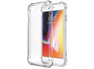 Husa TPU OEM Antisoc pentru Huawei Honor 9X, Transparenta, Bulk