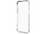 Husa TPU Tactical Antisoc pentru Apple iPhone 12 mini, Transparenta
