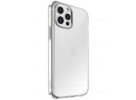 Husa Plastic UNIQ Clarion pentru Apple iPhone 12 Pro Max, Transparenta, Blister