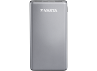 Baterie Externa Powerbank Varta Fast Energy, 20000 mA, Power Delivery (PD) - Quick Charge 3.0, 18W, Gri