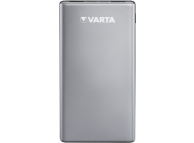 Baterie Externa Powerbank Varta Fast Energy, 10000 mA, Power Delivery (PD) - Quick Charge 3.0, 18W, Gri