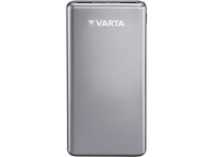Baterie Externa Powerbank Varta Fast Energy, 15000 mA, Power Delivery (PD) - Quick Charge 3.0, 18W, Gri