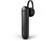 Handsfree Casca Bluetooth XO Design BE11, Negru, Blister
