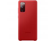 Husa TPU Samsung Galaxy S20 FE G780, Rosie, Blister EF-PG780TREGEU