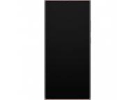 Display - Touchscreen Samsung Galaxy Note 20 Ultra 5G N986, Cu Rama, Bronz (Mystic Bronze) GH82-23596D