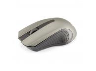 Mouse Wireless SBOX WM-373G, Gri, Blister PMS00387