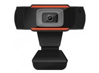 Camera Web OEM B1, 720P, Neagra, Blister