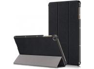 Husa Tableta TPU Tech-Protect SmartCase pentru Huawei MatePad T 10s, Neagra, Bulk