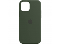 Husa TPU Apple iPhone 12 / Apple iPhone 12 Pro, MagSafe, Verde, Blister MHL33ZM/A