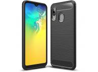 Husa TPU OEM pentru Samsung Galaxy A20e, Neagra