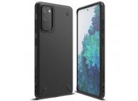 Husa TPU Ringke Onyx pentru Samsung Galaxy S20 FE 5G, Neagra OXSG0022