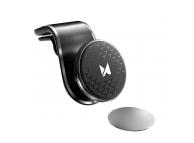 Suport Auto Magnetic WZK WMH-03, Magnetic 360, Negru