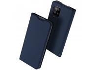 Husa Poliuretan DUX DUCIS Skin Pro pentru Samsung Galaxy A42 5G, Bleumarin, Blister