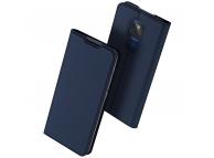 Husa Poliuretan DUX DUCIS Skin Pro pentru Motorola Moto G9 Play, Bleumarin