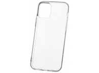 Husa TPU OEM 2mm pentru Samsung Galaxy A20s, Transparenta