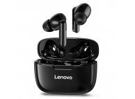 Handsfree Casti Bluetooth Lenovo XT90, SinglePoint, Negru