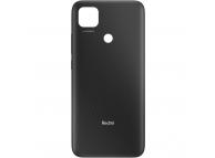 Capac Baterie Xiaomi Redmi 9C NFC, Negru