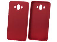 Husa TPU OEM Candy pentru Nokia 3.4, Visinie, Bulk