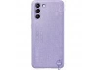 Husa Samsung Galaxy S21+ 5G, Kvadrat Cover, Violet EF-XG996FVEGWW