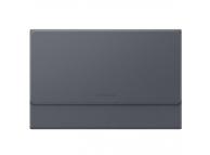 Husa Tableta Samsung Galaxy Tab A7 10.4 (2020), Cu Tastatura, Gri, Blister EF-DT500UJEGEU