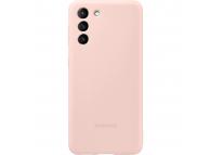 Husa TPU Samsung Galaxy S21+ 5G, Roz EF-PG996TPEGWW