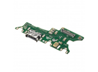 Placa Cu Conector Incarcare / Date - Microfon Huawei Honor 20