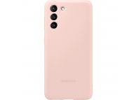 Husa TPU Samsung Galaxy S21 5G, Roz EF-PG991TPEGWW