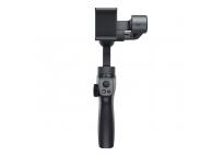 Stabilizator Gimbal Baseus BC01, Pentru Telefon, 3-Axe, Butoane control, Gri, Resigilat, Blister SUYT-0G