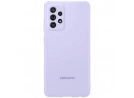 Husa TPU Samsung Galaxy A52, Violet, Blister EF-PA525TVEGWW