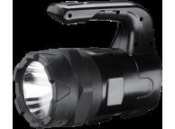 Lanterna LED Varta BL20 Pro INDESTRUCTIBLE, 400 lm, IP54, Neagra, Blister