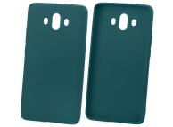 Husa TPU OEM Candy pentru Samsung Galaxy A42 5G, Verde, Bulk