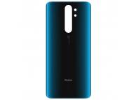 Capac Baterie Xiaomi Redmi Note 8 Pro, Albastru