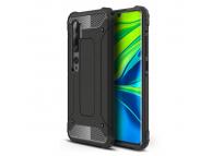 Husa Plastic - TPU OEM Tough Armor pentru Xiaomi Mi Note 10 / Xiaomi Mi Note 10 Pro / Xiaomi Mi CC9 Pro, Neagra